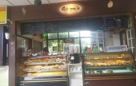 Ainon's Cakes & Pastries