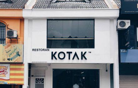 Kotak Restaurant