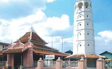 Tengkera Mosque