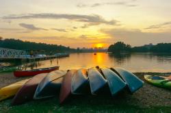 Putrajaya Wetlands Park