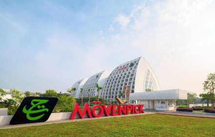 Mövenpick Hotel and Convention Centre KLIA