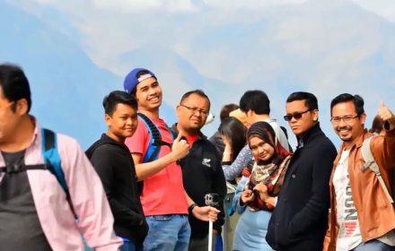 World Travel Ambassador Sdn Bhd