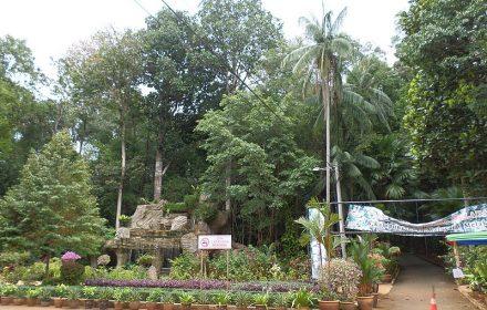 Malacca Botanical Garden