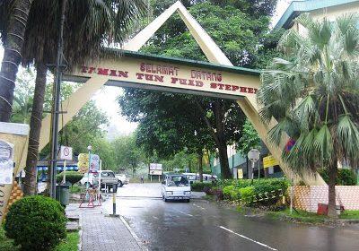 Tun Fuad Stephens Park