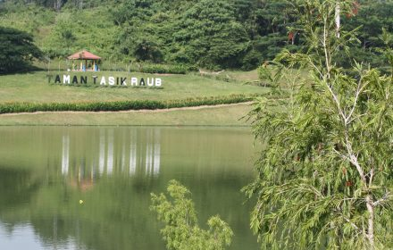 Raub Lake Park
