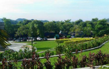 Bukit Jalil Park