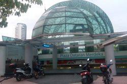 Plaza Dataran Merdeka