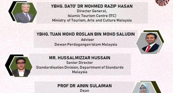Halal Mini Symposium UMHRC