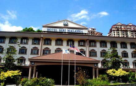 Hotel Seri Malaysia Genting - 2 Bintang - (Perak)