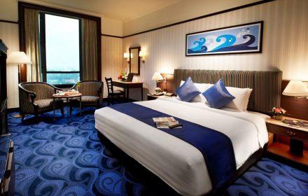 Hotel Grand Bluewave Shah Alam - 5 Bintang - (Platinum)