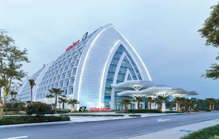 Mövenpick Hotel & Convention Centre KLIA - 5 Bintang - (Platinum)