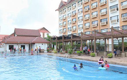 Permai Hotel Kuala Terengganu - 3 Bintang - (Emas)