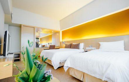 RAIA Hotel Kota Kinabalu - 3 Bintang - (Perak)