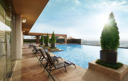 Sunway Clio Hotel - 4 Bintang - (Perak)