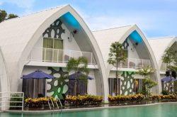 Dash Box Hotel Cyberjaya - 3 Bintang - (Perak)