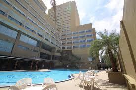 Grand Darul Makmur Hotel - 4 Bintang - (Emas)