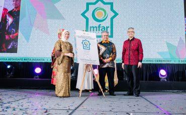MFAR launch