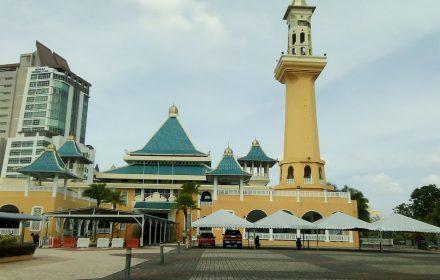 Masjid Al-Alami