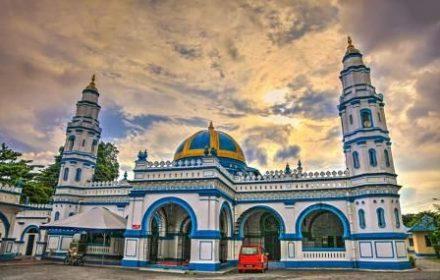 Masjid Panglima Kinta