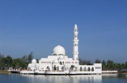 Masjid Tengku Tengah Zaharah (Masjid Terapung)