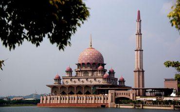Masjid-Putra-Putrajaya
