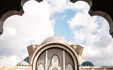 Masjid-Wilayah-Persekutuan